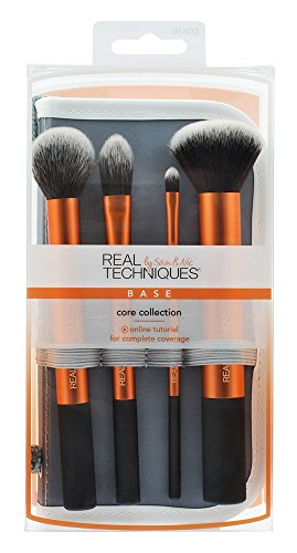 real Techniques Core Collection Set, New