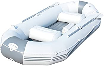 Ozark Trail Marine Pro Inflatable Boat