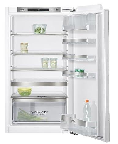 Siemens KI31RAF30 réfrigérateur - réfrigérateurs (Intégré, Blanc, A++, Droite, SN, T, toucher)