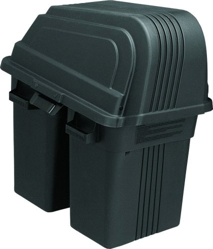 Poulan Pro 42-Inch 2-Bin Bagger with Quick Connect QCT42 (Discontinued by Manufacturer) image