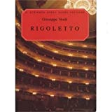 img - for Rigoletto Opera in Four Acts : Vocal Score book / textbook / text book