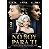 "Bei mir nicht / But Not for Me [Spanien Import]von ""Clark Gable"""