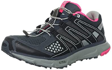Salomon Ladies XR Mission W Trail Running Shoe by Salomon