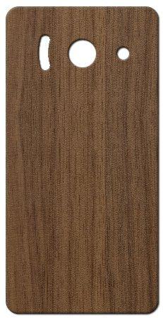 skin-industreal-nogal-huawei-ascend-y300-en-madera-natural-nogal-natural