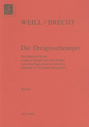 baal bertolt brecht incisive analysis play Written in 1918, when bertolt brecht was twenty years young, snapping a whip against his thigh as he accosted women in the streets, baal clearly shows decadent and.