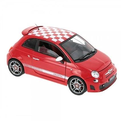 Mondo Motors Fiat 500 Abarth