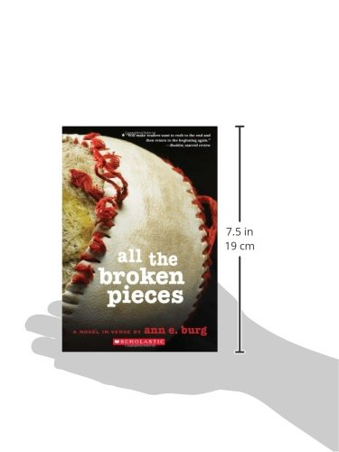 all the broken pieces Sign up now to access of my broken pieces books by rosie rivera , available for free download no charge - registration 100% totaly free from empireebookscom.