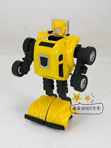 Transformers G1 Autobot Mini Vehicle Warrior Bumblebee Re-issue Brand NEW MISB