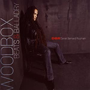 Woodbox Beats & Balladry