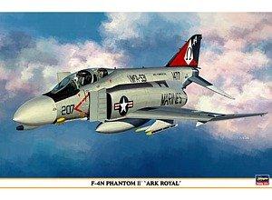 09878 1/48 F-4N Phantom II Ark Royal