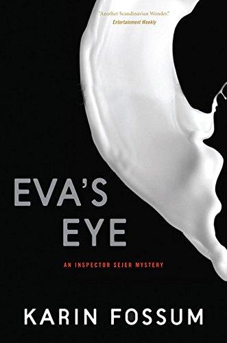 Image of Eva's Eye: An Inspector Sejer Mystery (Inspector Sejer Mysteries)