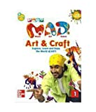 Pogo Mad Art and Craft Book 1