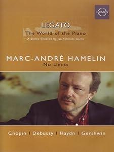 Hamelin;Marc-Andre Legato: Wor [Import]
