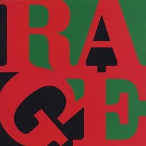 Renegades - n°1 (Pochette rouge, noir et bleu)