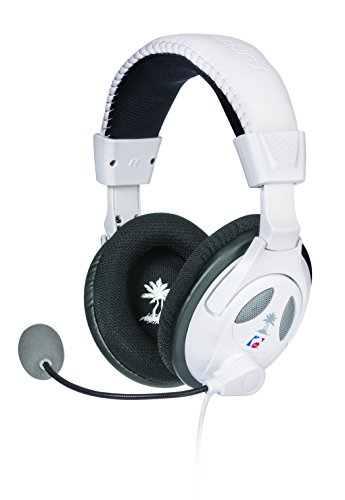 how to connect turtle beach px22 to ps3