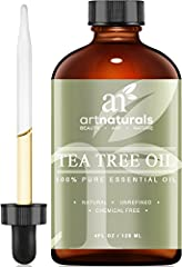 Taken from the best leaves in Australia, Tea Tree Oil is derived from Melaleuca Alternifolia, which is  native to the Southeast of the Queensland and the Northeast coast of New South Wales, Australia.  Enjoy our highest quality Tea Tree Oil i...