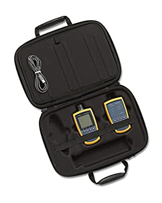 Fluke Networks SimpliFiber Pro Fiber Verification Kit