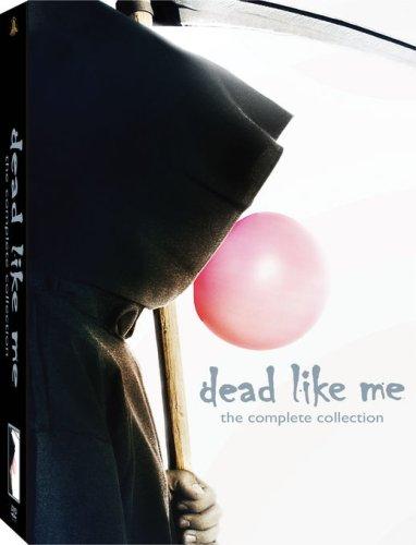 Dead Like Me: Complete Series [DVD] [Import]