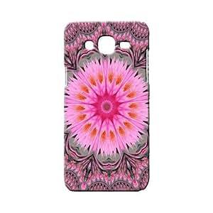 G-STAR Designer 3D Printed Back case cover for Samsung Galaxy J2 - G3118