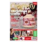 DoCrafts Creativity Magazine Issue 35 Sept/Oct 2012