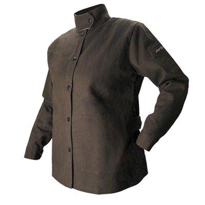 AngelFire Women's FR Cotton Welding Coat