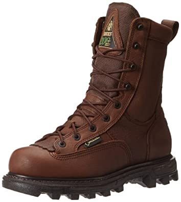 Buy Rocky Mens Bearclaw 3D LTT Hunting Boot by Rocky