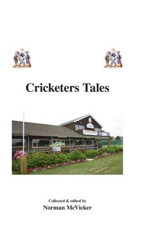Cuentos de los jugadores de críquet