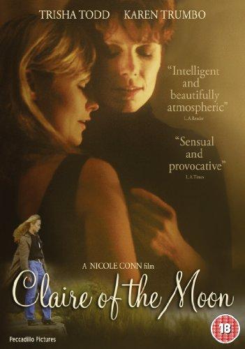 Claire of The Moon [DVD] [Reino Unido]
