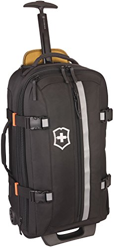 Victorinox Luggage Ch 97 2.0 25 Tourist, Black, One Size