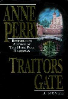 Traitors Gate, Anne Perry