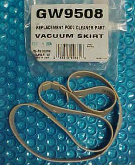 Sta-Rite Great White Pool Cleaner Vacuum Skirt GW9508