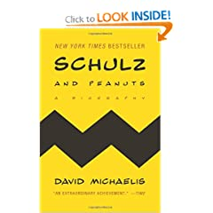 Schulz and Peanuts  A Biography