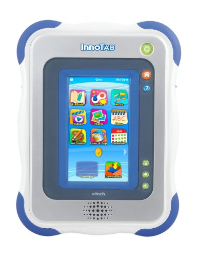 Vtech - Innotab Interactive Learning Tablet front-1052619