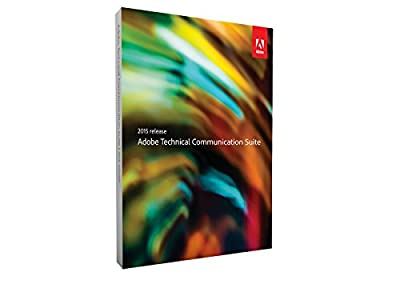 Adobe Technical Communication Suite [Download]