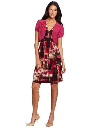 bolero with dress