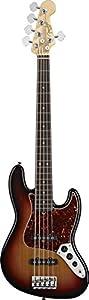 Fender American Standard Jazz Bass Five String by FECN9