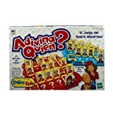 Guess Who? Game (Spanish Version)