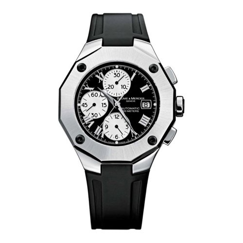 Baume & Mercier Men's 8594 Riviera Chronograph Automatic Watch