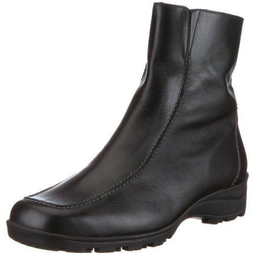 Semler Daniela D11666-012-001, Damen Klassische Stiefel, Schwarz (schwarz 001), EU 40 2/3
