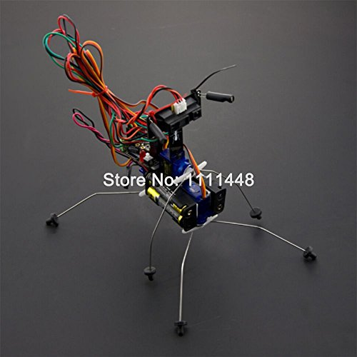 new DFRobot Insect Robot / Insectbot Hexa second generation