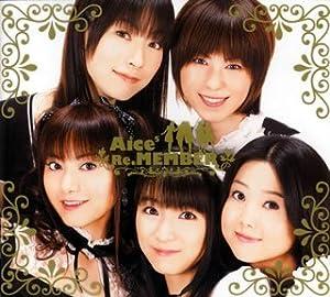 Re:MEMBER(初回限定盤) [CD]