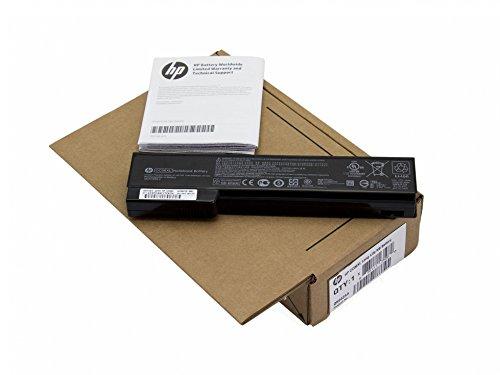 Batterie originale pour Hewlett Packard ProBook 6565b Serie