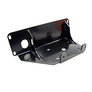 KFI Products 100140 Winch Mount for Polaris Sportsman 400/500/600/700 by KFI Products