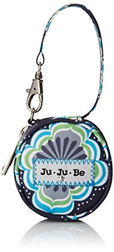 Ju-Ju-Be Paci Pod Pacifier Holder, Moon Beam