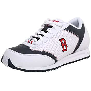 Reebok Women's MLB Red Sox Talent Sneaker