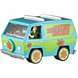 Hot Wheels Elite One Scooby-Doo! Mystery Machine (1:50 Scale)