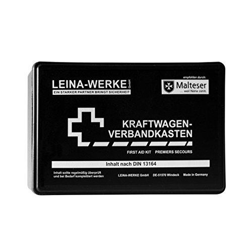 Markenprodukt Leina-Werke Kfz-Verbandskasten