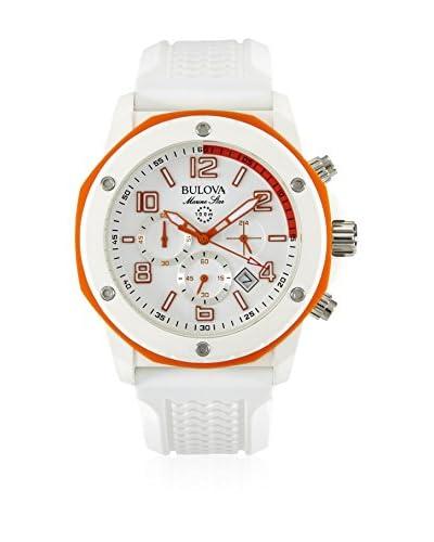 Bulova Reloj de cuarzo 98B199  45 mm