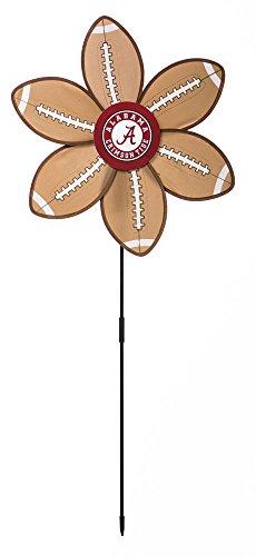 Wind Spinner, Team Ball, University of Alabama - 1