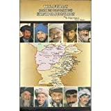 The Afghan Pashtuns Non Pastuns Ethnic Group Tribes